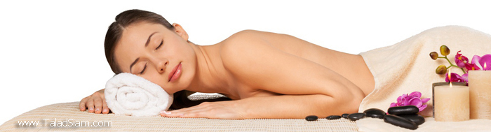 Thai spa and Thai massage